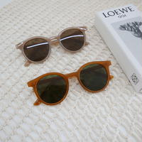 earth color sunglasses