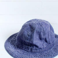 Bucket hat  Chambray