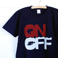 ninna ON/OFF  H.W T-Shirts