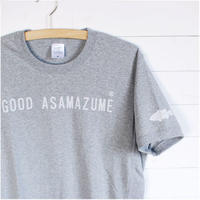 ninna MAZUME  Heavy weight T-shirt