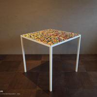 BRICK FURNITURE - Frame table