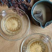 ナチュラル藍茶3P & まろやかスパイス藍チャイ3Pのお試しセット