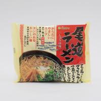 尾道ラーメン(マルシマ)