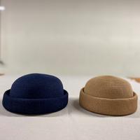 フィッシャーマンキャップ(藤井製帽 × LOG  ORIGINAL)