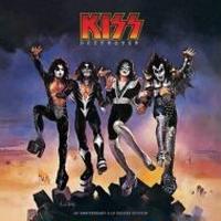 予約受付中(輸入2CD / NEW)KISS / DESTROYER 45TH DELUXE EDITION