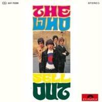 予約受付中(国内LP / NEW)THE WHO / 恋のマジック・アイThe Who Sell Out