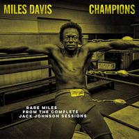 (輸入LP/NEW)MILES DAVIS / Champions 【2021 RECORD STORE DAY 限定盤】