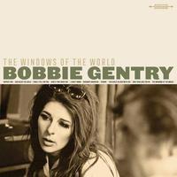(輸入LP/NEW)BOBBIE GENTRY / WINDOWS OF THE WORLD【2021 RECORD STORE DAY 限定盤】