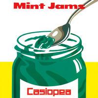 (国内LP / 帯付き / NEW)CASIOPEA / MINT JAMS<CITY POP on VINYL 2021>