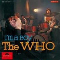 予約受付中(国内LP / NEW)THE WHO / I'm A Boy