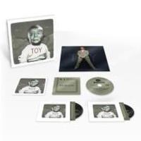 予約受付中(輸入3CD / NEW)DAVID BOWIE / TOY: BOX