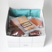 ON SUGAR 焼き菓子セット Vol.4