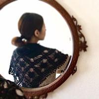 5/12(日)15時の会[EYLUL yarns ワークショップ]猫たちスカーフ