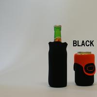 Ooba the multipurpose koozie  : M size :  ペットボトルカバー缶クージー 缶 ホルダー  保冷缶ホルダー 保冷ドリンククーラー(31440)<送料別途¥400>