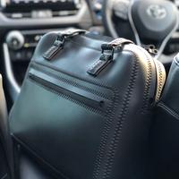 Ooba ブラックスキンバッグ02  Black Skin Bag02 ビジネストート(31427)<送料別途¥400>