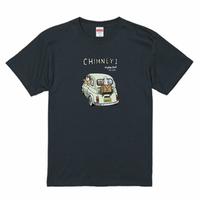 チムニーTシャツ(1号) スレート