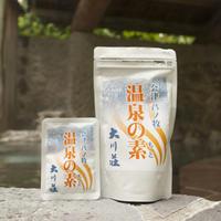 会津芦ノ牧温泉の素 250g