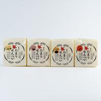 喜多方たまりせんべい 江川米菓店