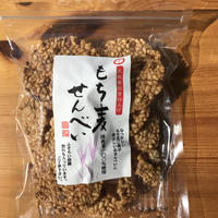 もち麦せんべい(80g)