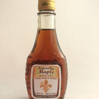 メープルシロップ カナダ・ケベック州産 250g
