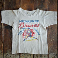 50sヴィンテージ  MILWAKEE BREWERS Tシャツ
