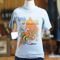 80sヴィンテージキッズTシャツ