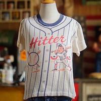 ヴィンテージキッズTシャツ(ベースボール)
