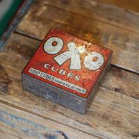 40s~50s OXO TIN