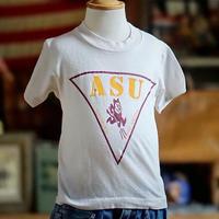 ヴィンテージキッズTシャツ(ASU)