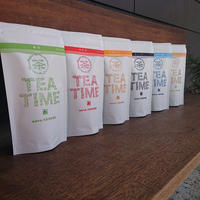 TEA TIME ティーバッグ茶シリーズ