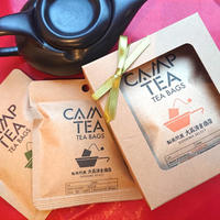 CAMP TEA×3 GIFT BOX