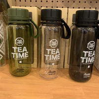 Lock×Rivers 茶TEA TIMEドリンクボトル