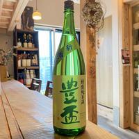 【大人気】豊盃 特別純米 / 1800ml / 青森・三浦酒造
