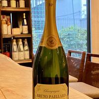 【新年のお祝いに】Bruno Paillard Champagne