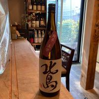 【この価格帯でピカイチです】北島 玉栄 辛口純米 / 1800ml / 滋賀・北島酒造