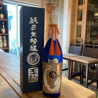【飲みごたえある大吟醸】玉川 玉龍〈たまがわ ぎょくりゅう〉山廃純米大吟醸720ml 1本