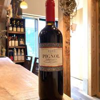 【18年もの歳月を経たワイン】 Pignol 2003
