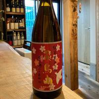 【飲んでも美味しい味醂】飛鳥山みりん/1800ml/静岡・杉井酒造