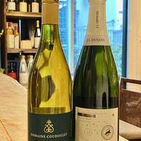 【クリスマスパーティー】スパークリングと白ワインのセット