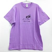 POP●COPY Tシャツ「アダルトタイム」