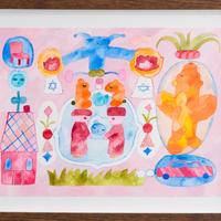 玉川桜「歴史的発見」