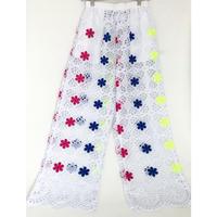 nvetokki Cotton lace pants