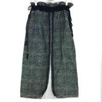 GHOST DEBRIS きんちゃくスカート