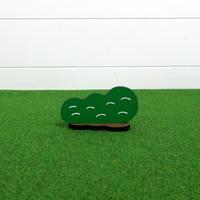 朝野ペコ木製オブジェ16