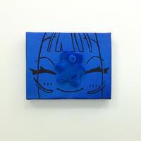 hachika「KI」ブルー
