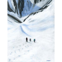 03.「雪山登山Ⅱ」