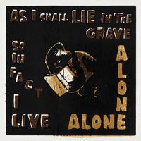 04.やがて墓のなかにひとり横たわるように、実際の俺は一人ぼっちで生きている。