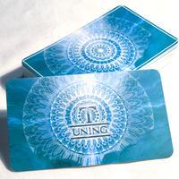 調律カード - Tuning|オラクルシンキング カード