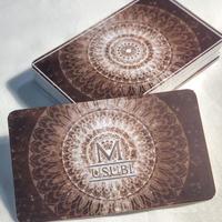 結びカード - MUSUBI|オラクルシンキング カード