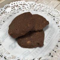 チョコクルミクッキー(70g)